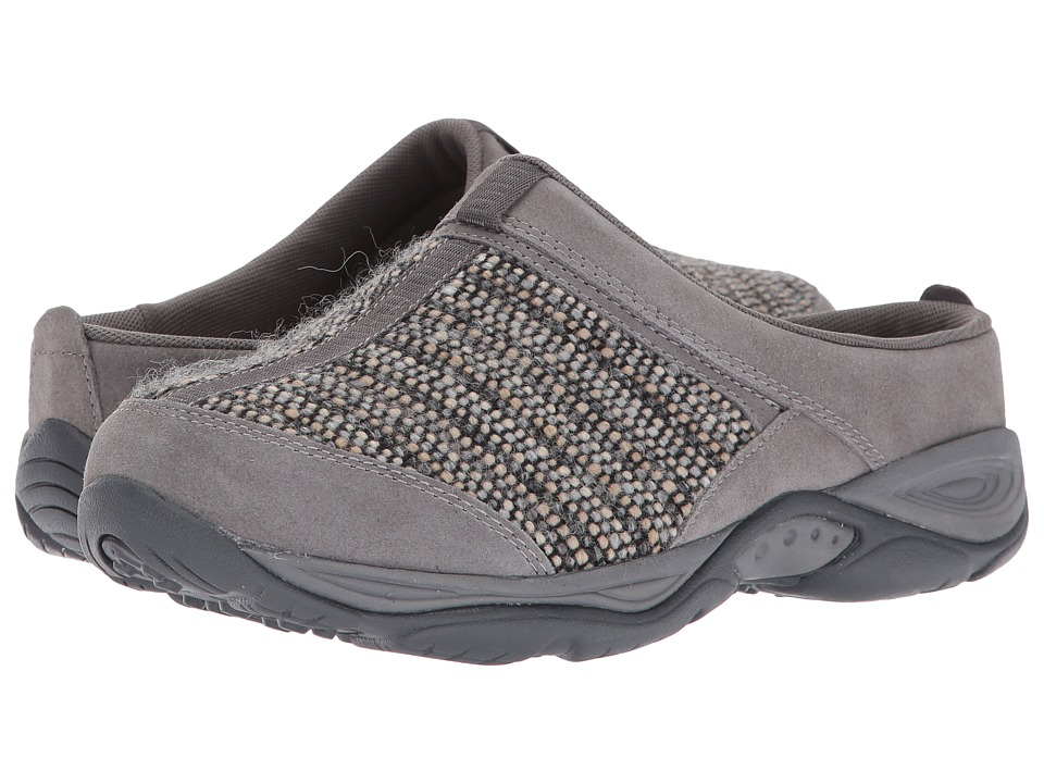 Easy Spirit Ezcool (Grey/Grey Multi Suede) Women