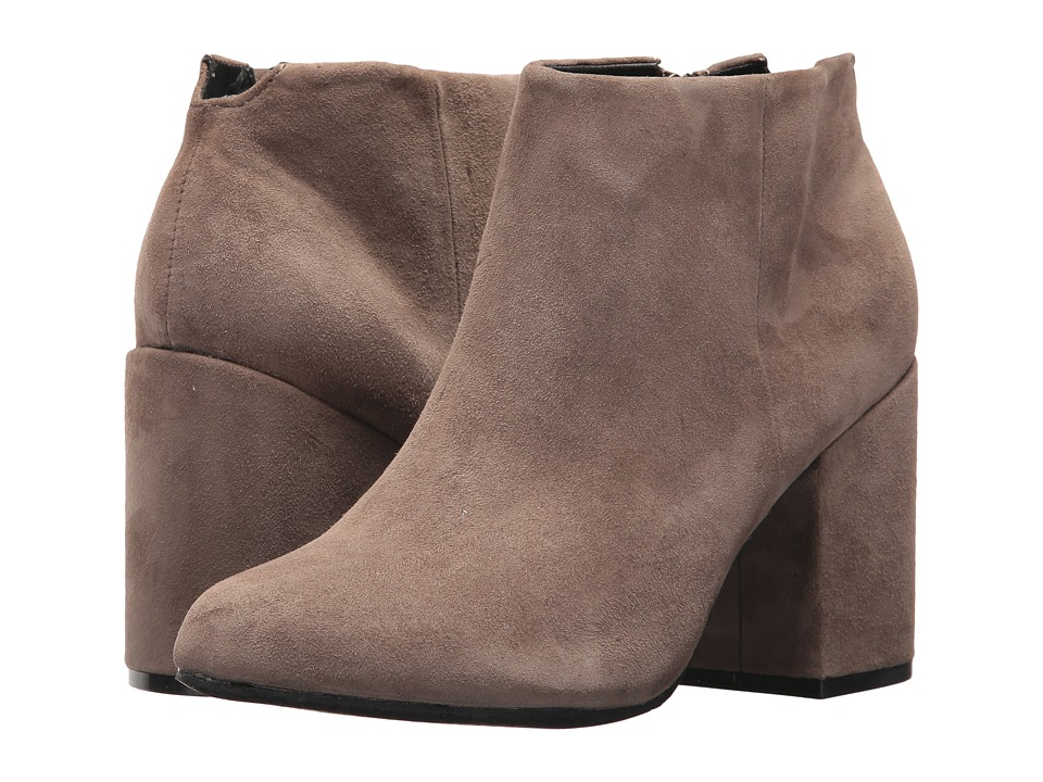 Me Too - Zia (Alpaca Kid Suede) Women's Boots