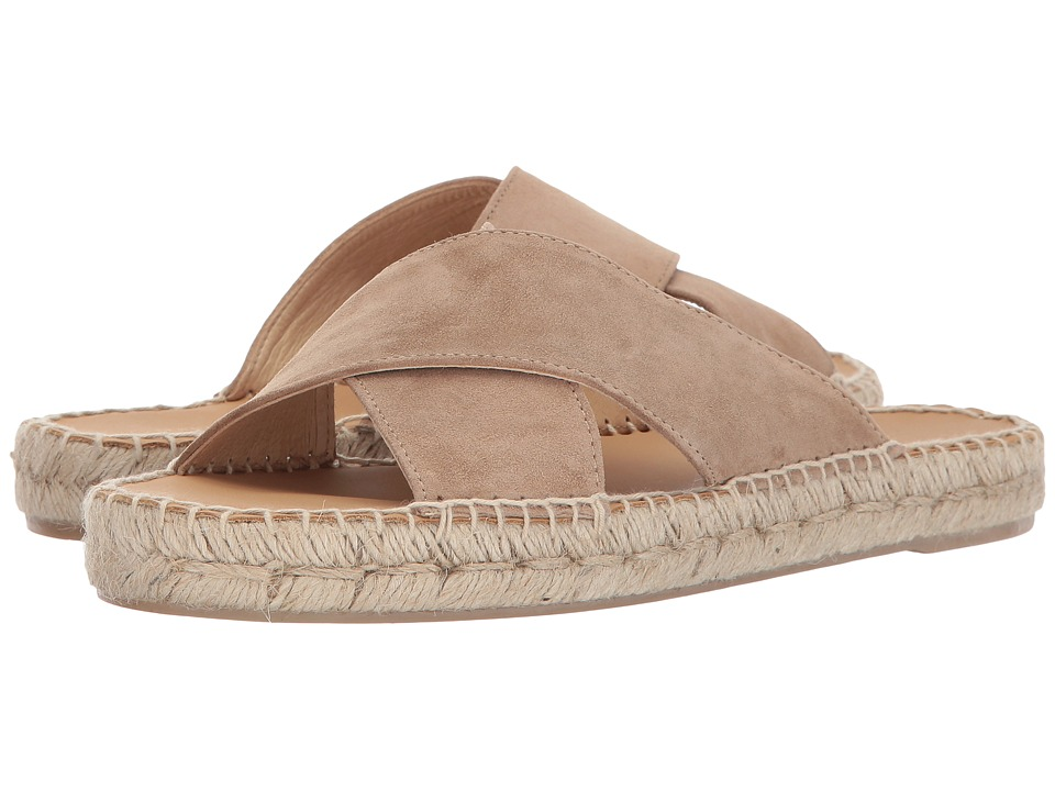 Matt Bernson - Porto (Tan Suede) Women's Sandals