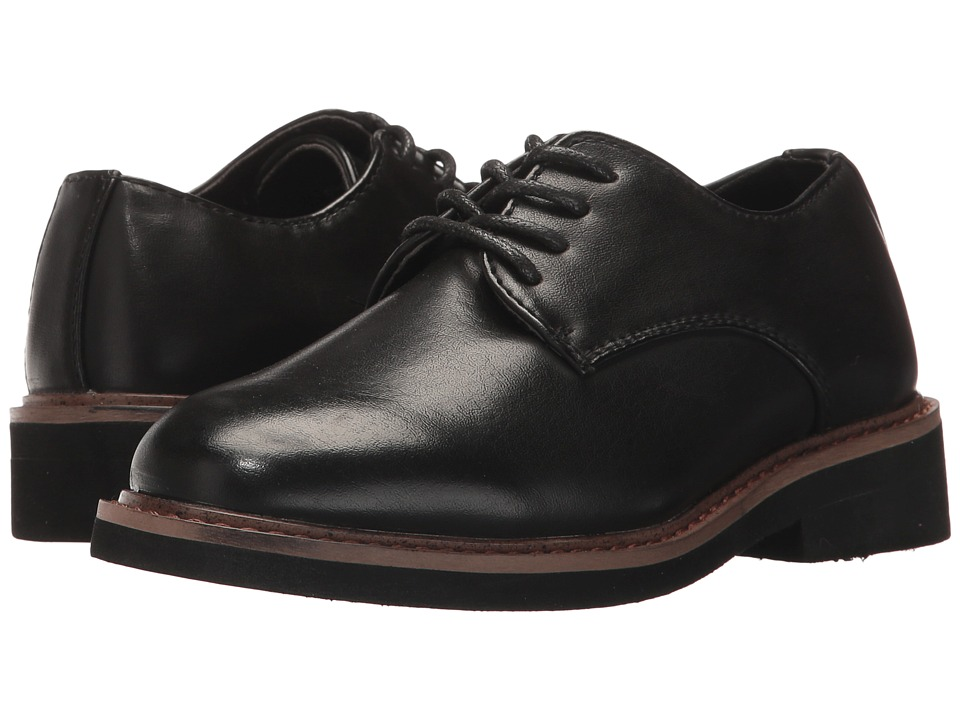 Deer Stags Kids - Denny (Little Kid/Big Kid) (Black) Boy's Shoes