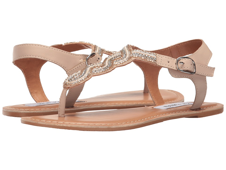 Steve Madden - Valentina (Blush Multi) Women's Shoes