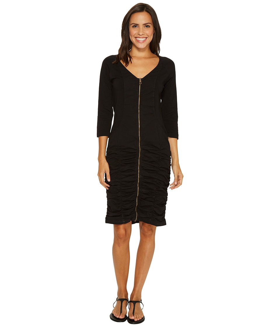 XCVI - Johanne Dress (Black) Women's Dress