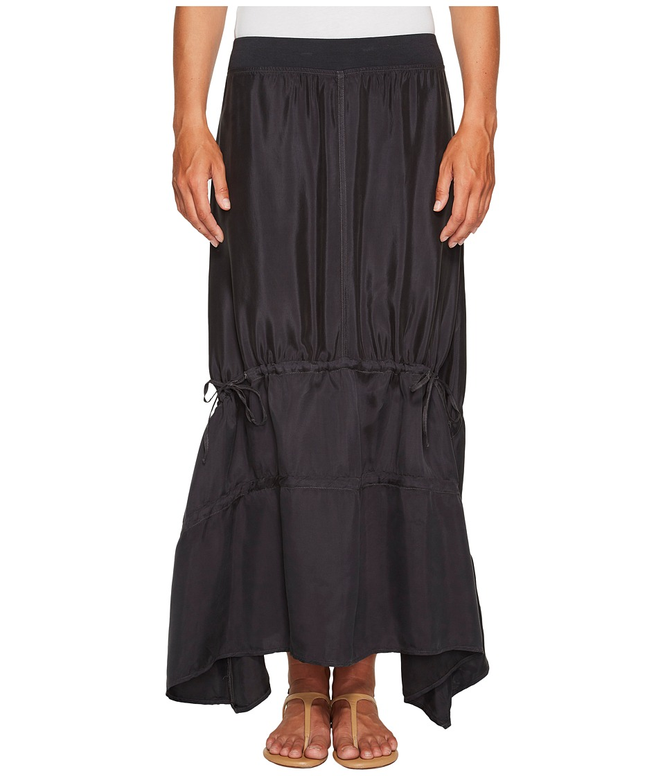 XCVI Fatima Skirt (London Grey) Women's Skirt