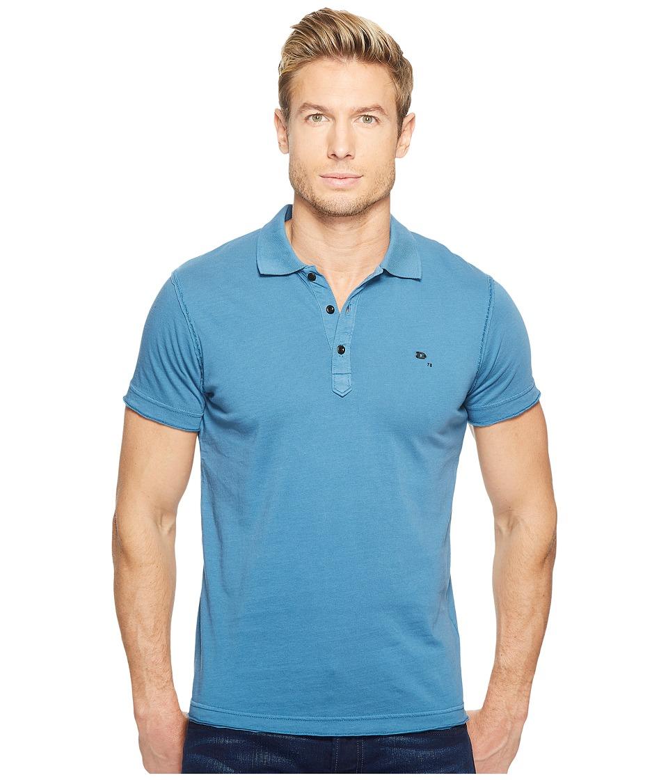 Diesel - T-Larry Shirt (Limoges) Men's Clothing