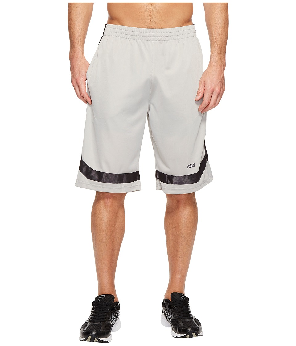 Fila Circuit Shorts (High-Rise/Nine Iron) Men