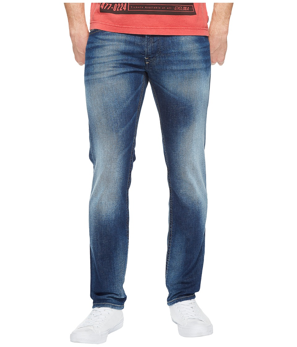 Diesel - Thommer Trousers 84GR (Denim) Men's Jeans