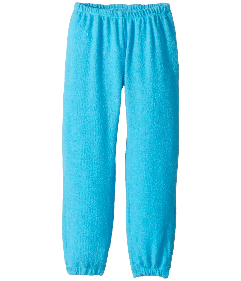 Chaser Kids - Love Knit Cozy Sweatpants (Toddler/Little Kids) (Fish) Girl's Casual Pants