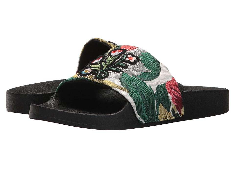 Steve Madden - Patches (Floral Multi) Women's Shoes