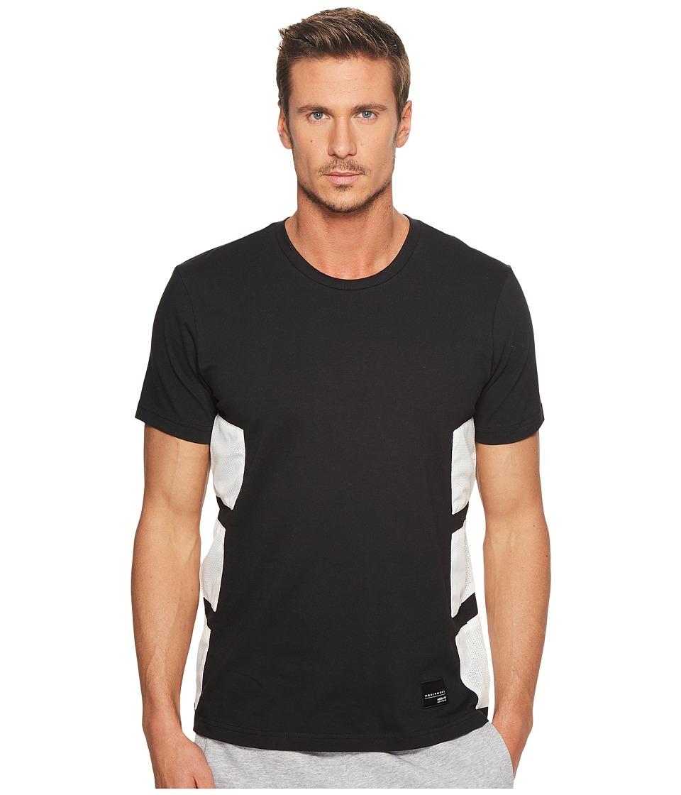 adidas Originals EQT Bold T-Shirt (Black) Men
