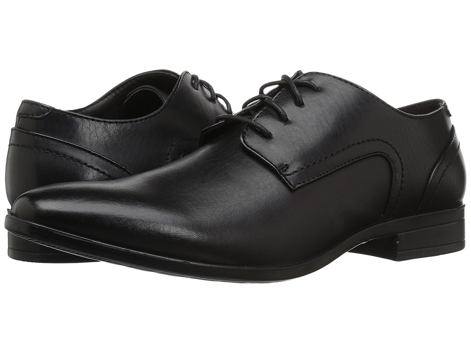 Deer Stags - Shipley (Black) Men's Shoes