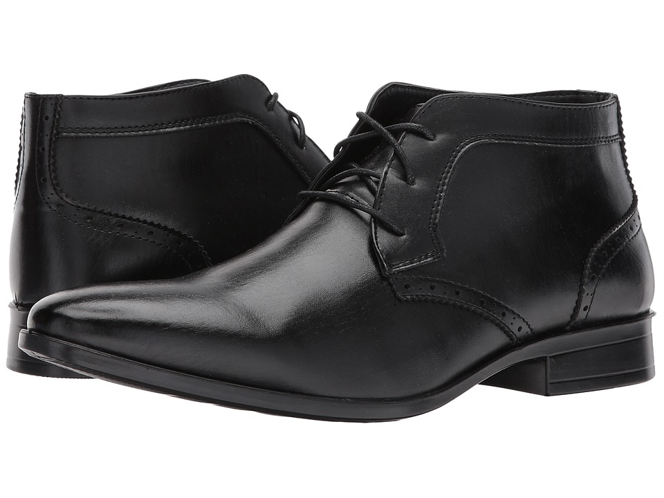 Deer Stags - Hooper (Black) Men's Shoes
