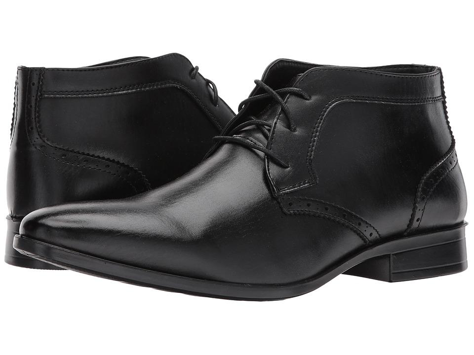 Deer Stags - Hooper (Black) Men's Shoes