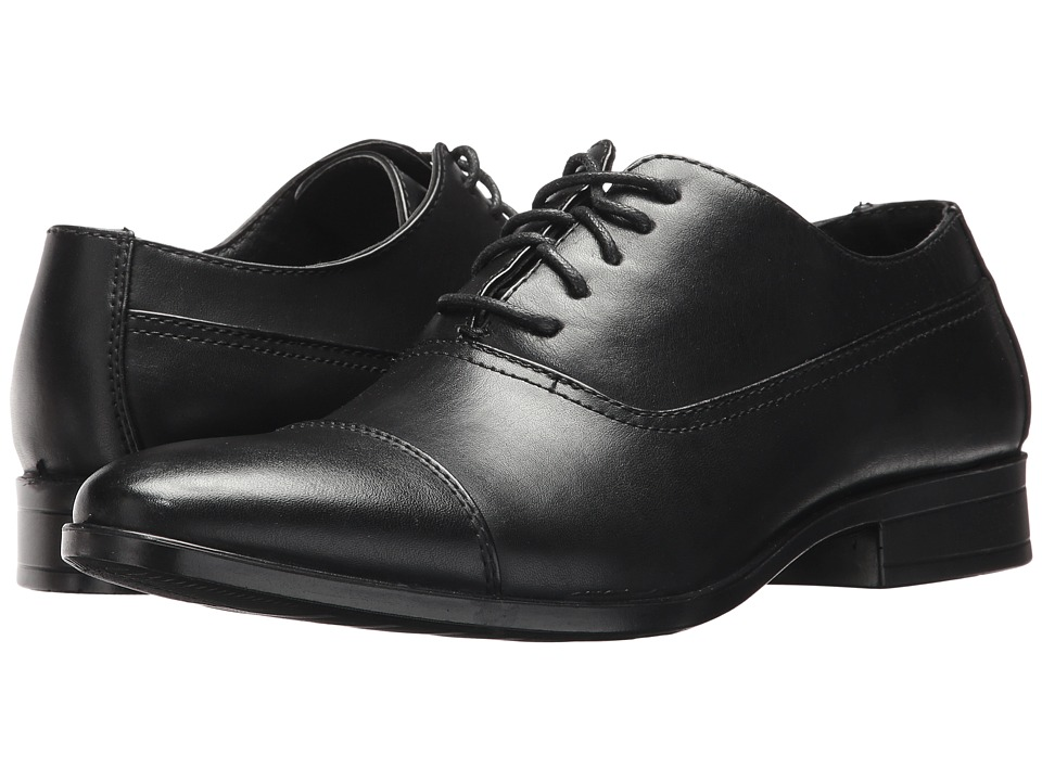 Deer Stags - Townsend (Black) Men's Shoes