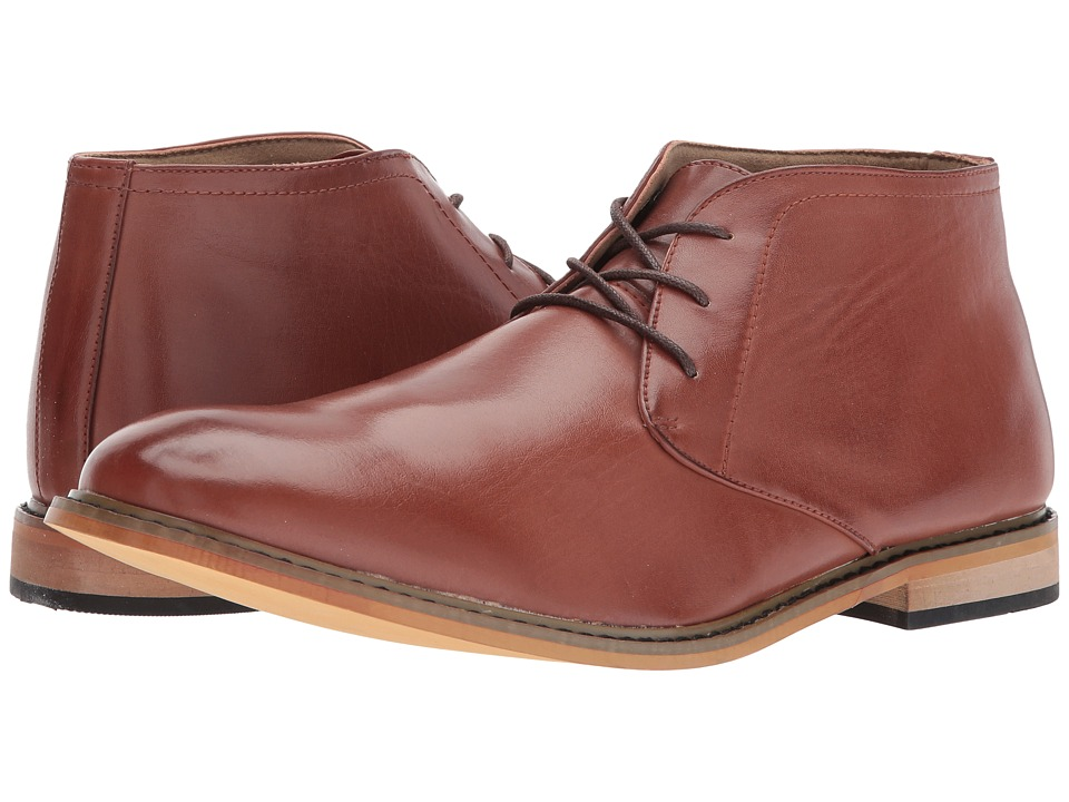 Deer Stags - James (Dark Luggage) Men's Shoes