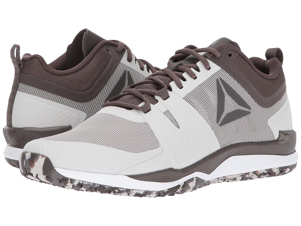 Reebok - Reebok JJ I (Sandstone/Stone/Whiite) Men's Shoes