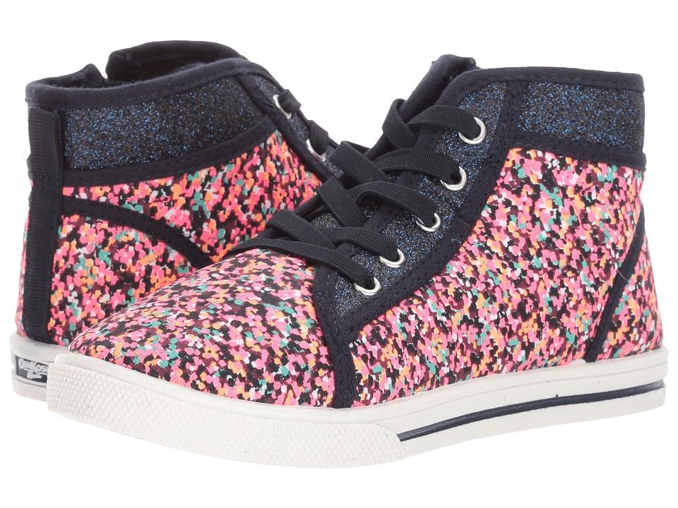 OshKosh - Posey-G-Y (Little Kid) (Multi) Girl's Shoes
