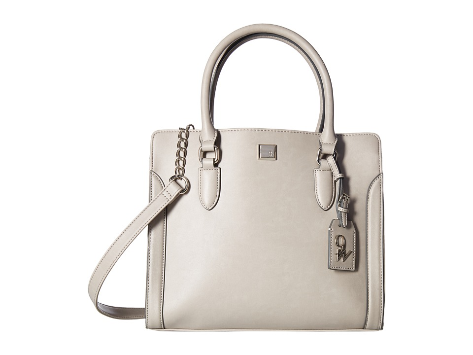 Nine West - Me Time (Dove) Handbags