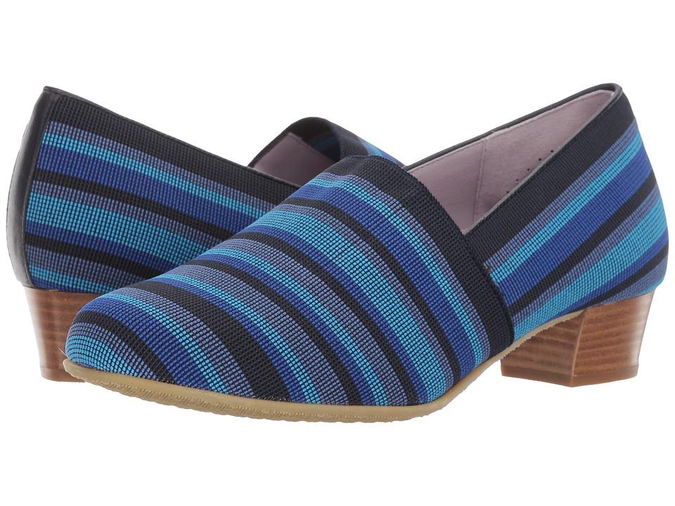SAS - Brenda (Blue) Women's Shoes