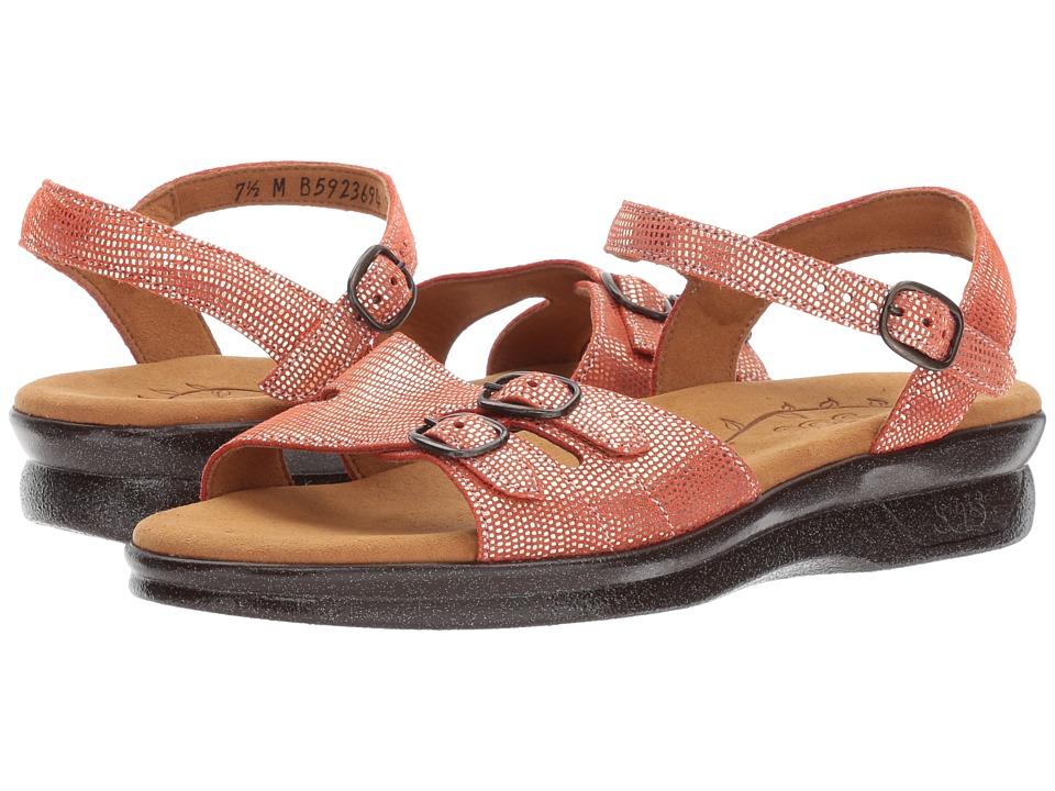 SAS - Duo 25 (Twenty) Women's Shoes
