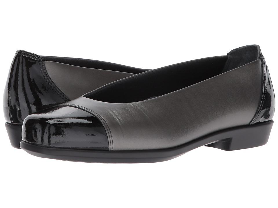 SAS - Coco (Gaphite) Women's Shoes