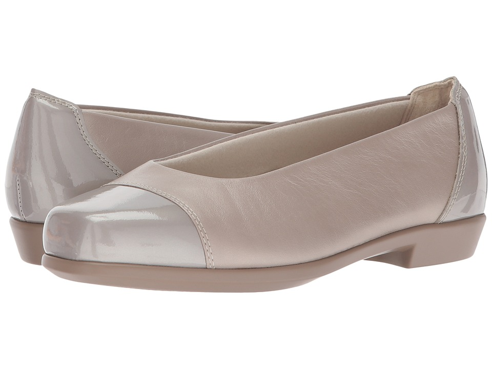 SAS - Coco (Nude Pearl) Women's Shoes