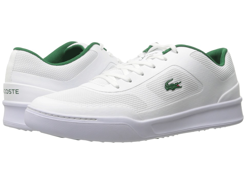 Lacoste Explorateur Sport 117 1 (White) Men