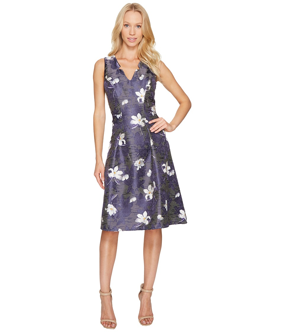Eva by Eva Franco - Rovie Dress (Magnolia) Women's Dress
