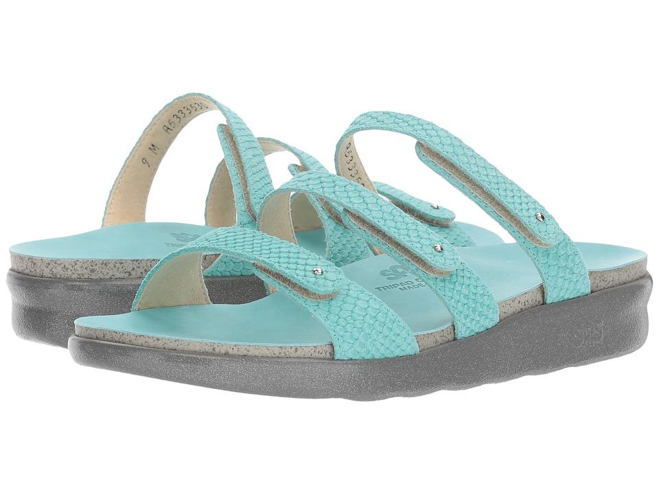 SAS - Iskia (Sky) Women's Shoes