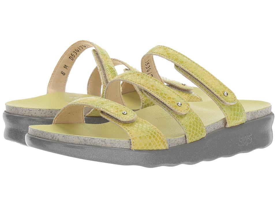 SAS - Iskia (Lima) Women's Shoes