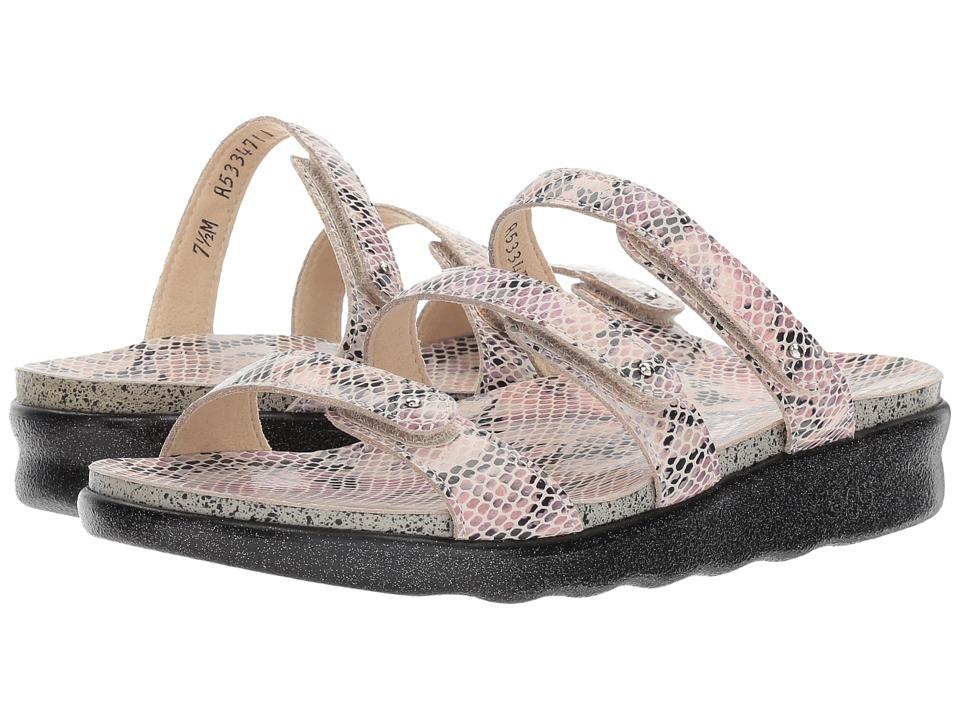 SAS - Iskia (Serpente) Women's Shoes