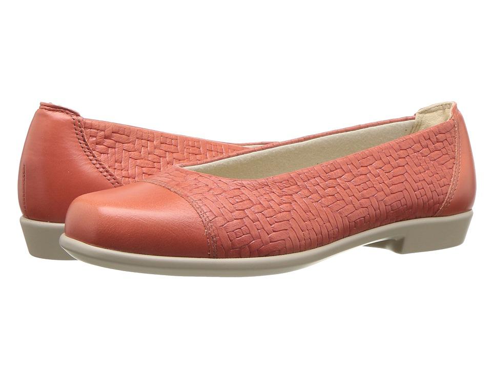 SAS - Maui (Melon) Women's Shoes