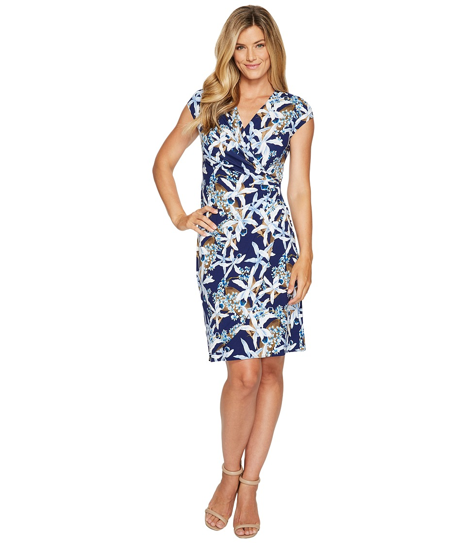 Tommy Bahama Orchid You Not Short Dress