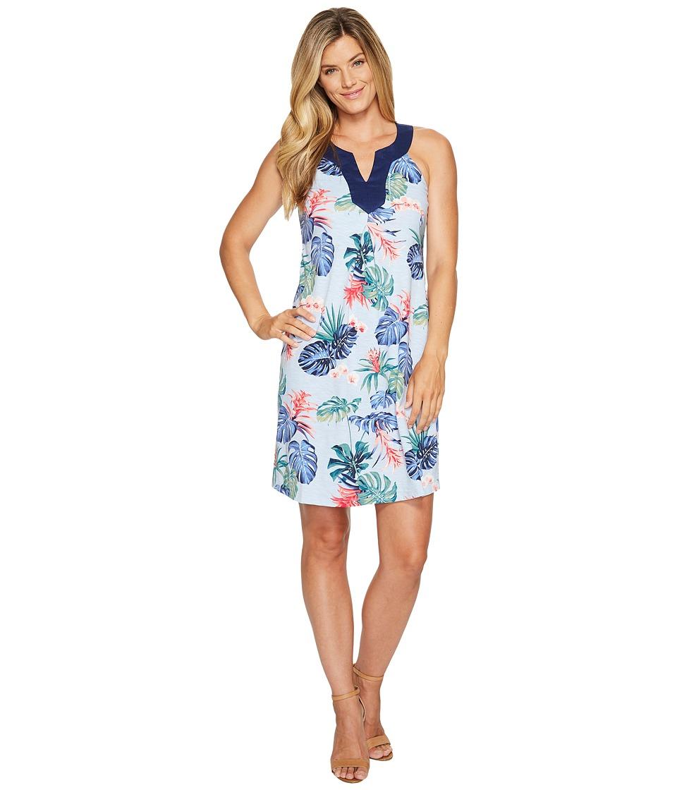 Tommy Bahama Bogart Blooms Short Dress