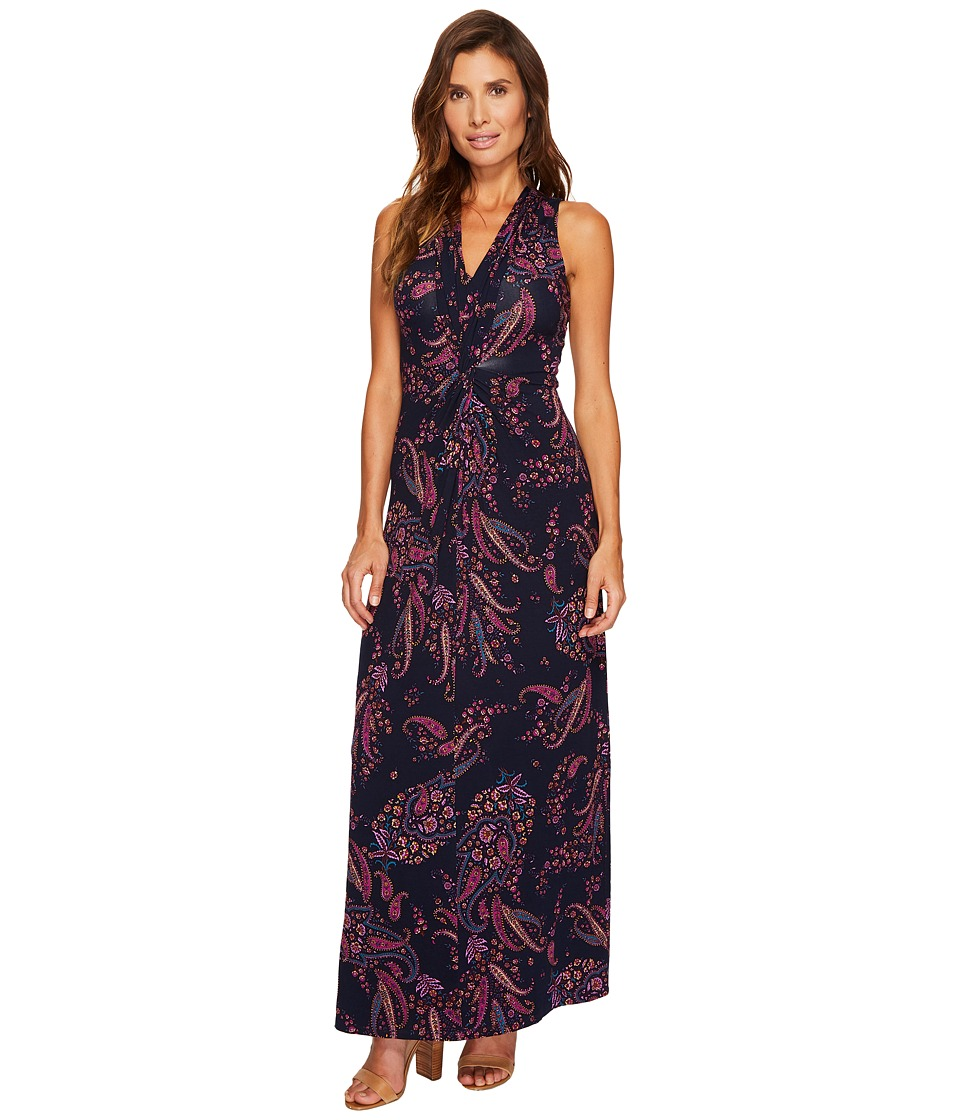Tommy Bahama Paisley Daze Sleeveless Maxi Dress