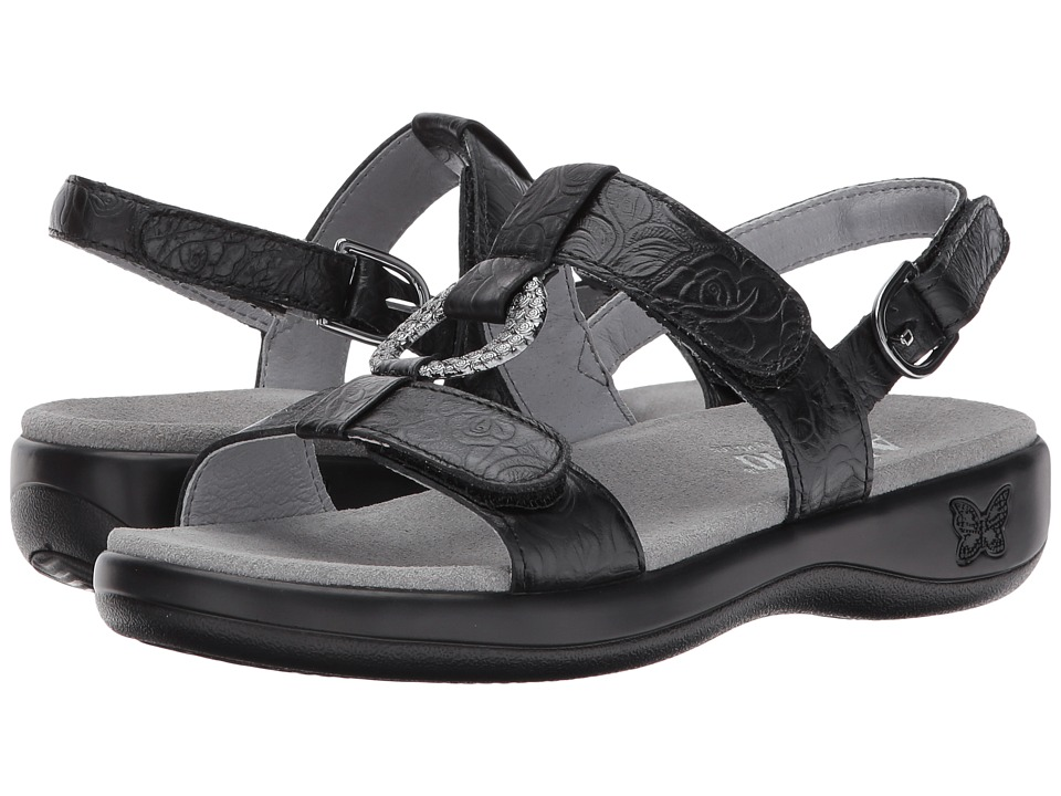 Alegria - Julie (Cowgirl Tar) Women's Sandals