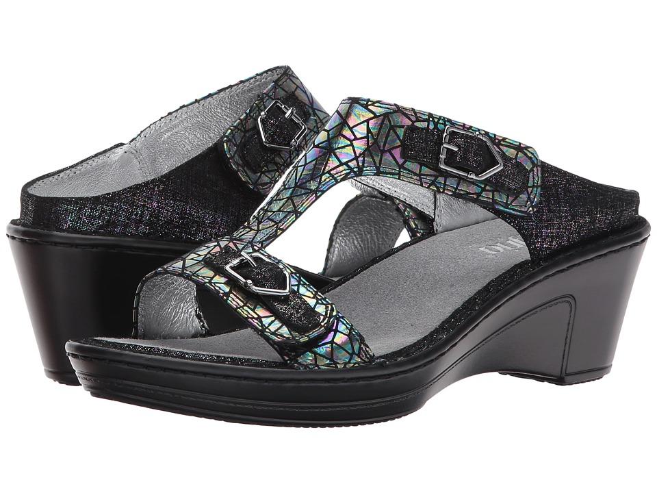 Alegria - Lara (Tectonic) Women's Wedge Shoes