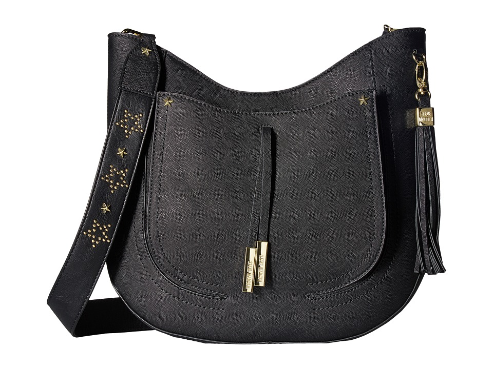Steve Madden - Bsammy (Black) Handbags