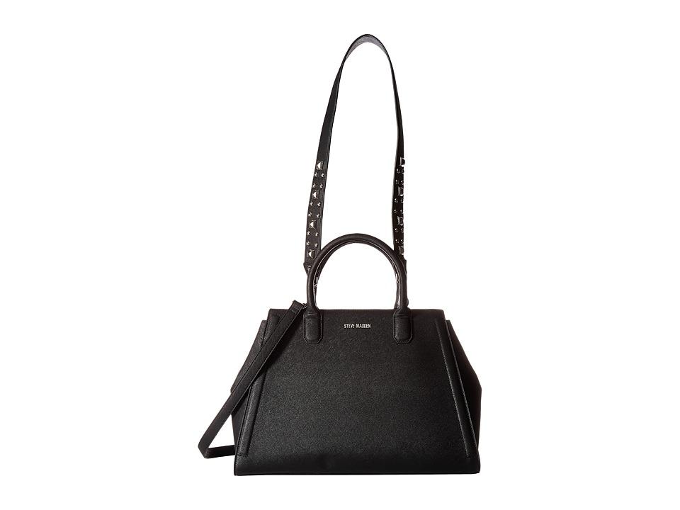 Steve Madden - Bkorrie (Black) Handbags