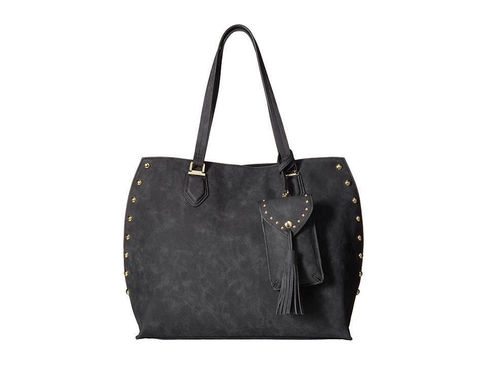 Steve Madden - Bnash (Black/Black) Handbags