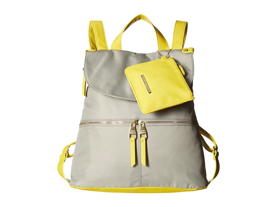 Steve Madden - Bspencer (Grey Multi) Backpack Bags