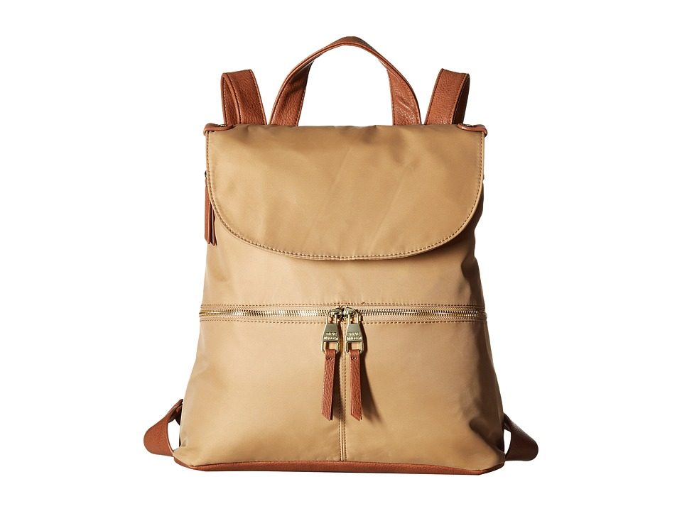 Steve Madden - Bspencer (Taupe Multi) Backpack Bags