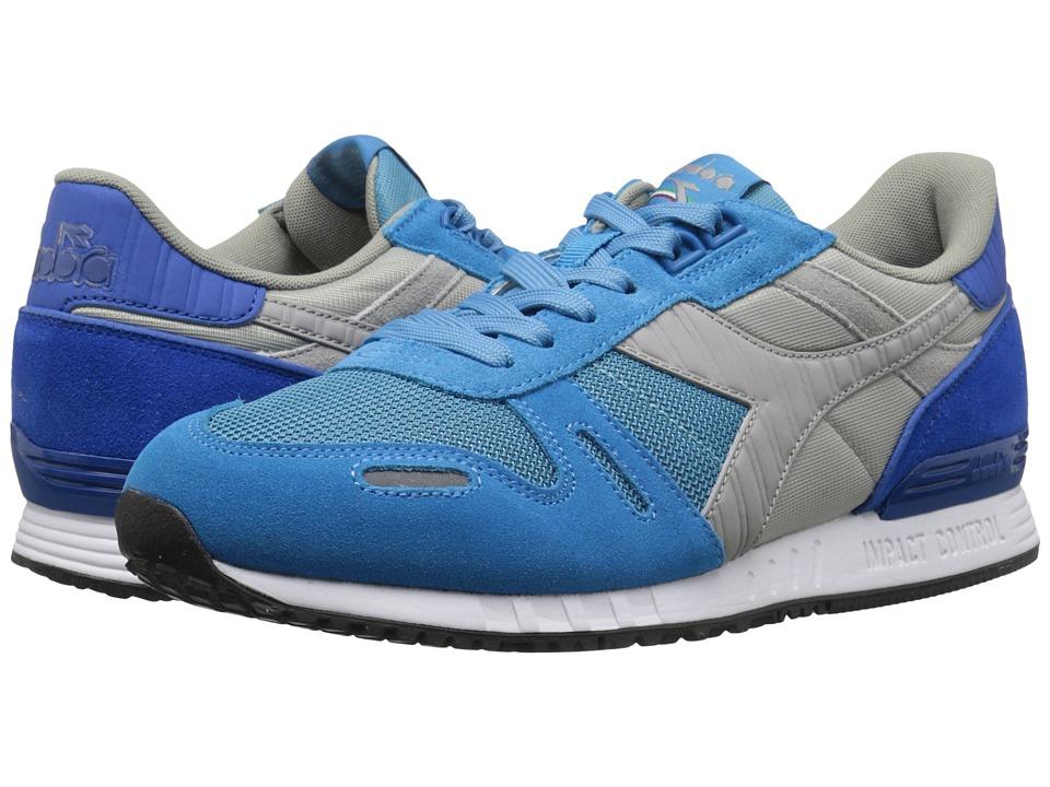 Diadora - Titan II (Nine Iron/Skydiver) Athletic Shoes
