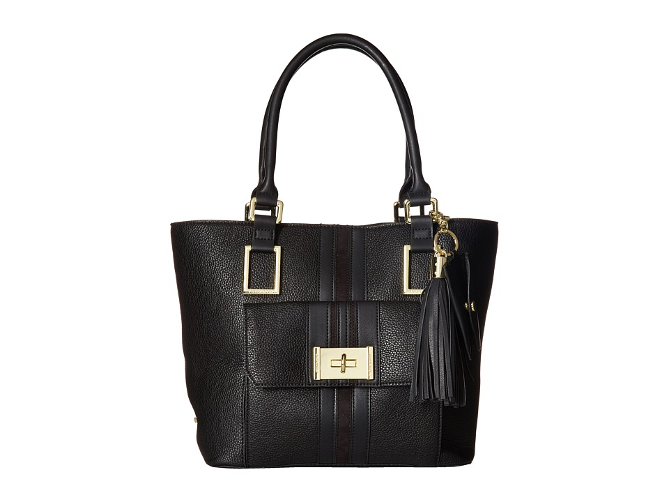 Steve Madden - Bwerk (Black) Handbags