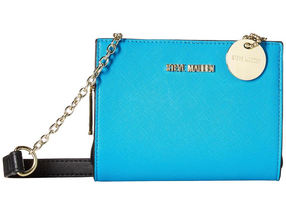 Steve Madden - Bgreer (Turquoise) Handbags