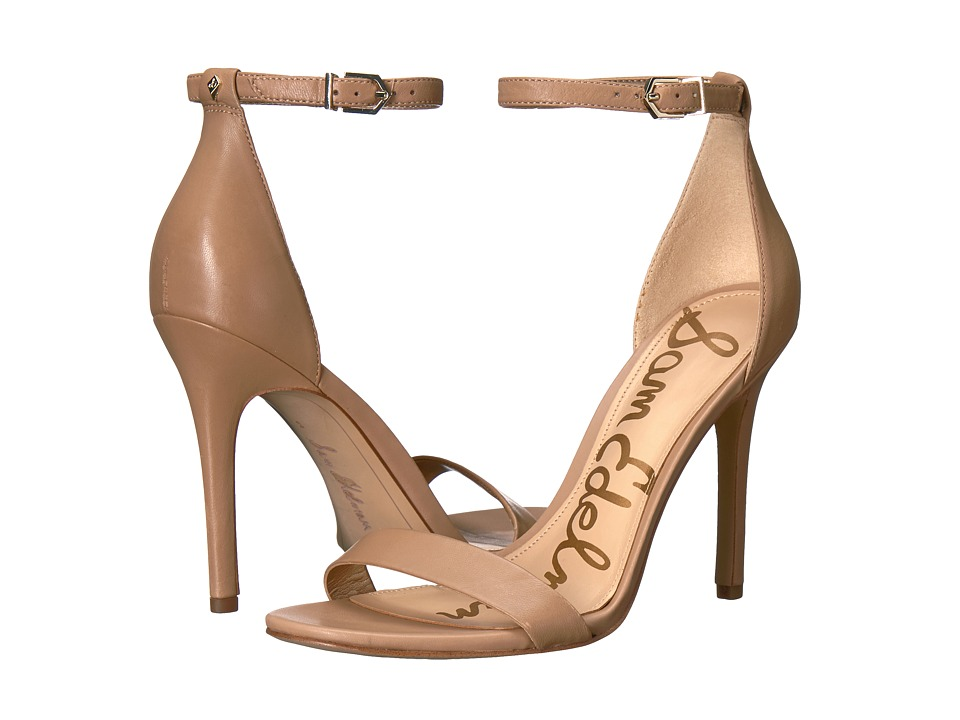 Sam Edelman - Amee (Bare Nude) Women's Shoes