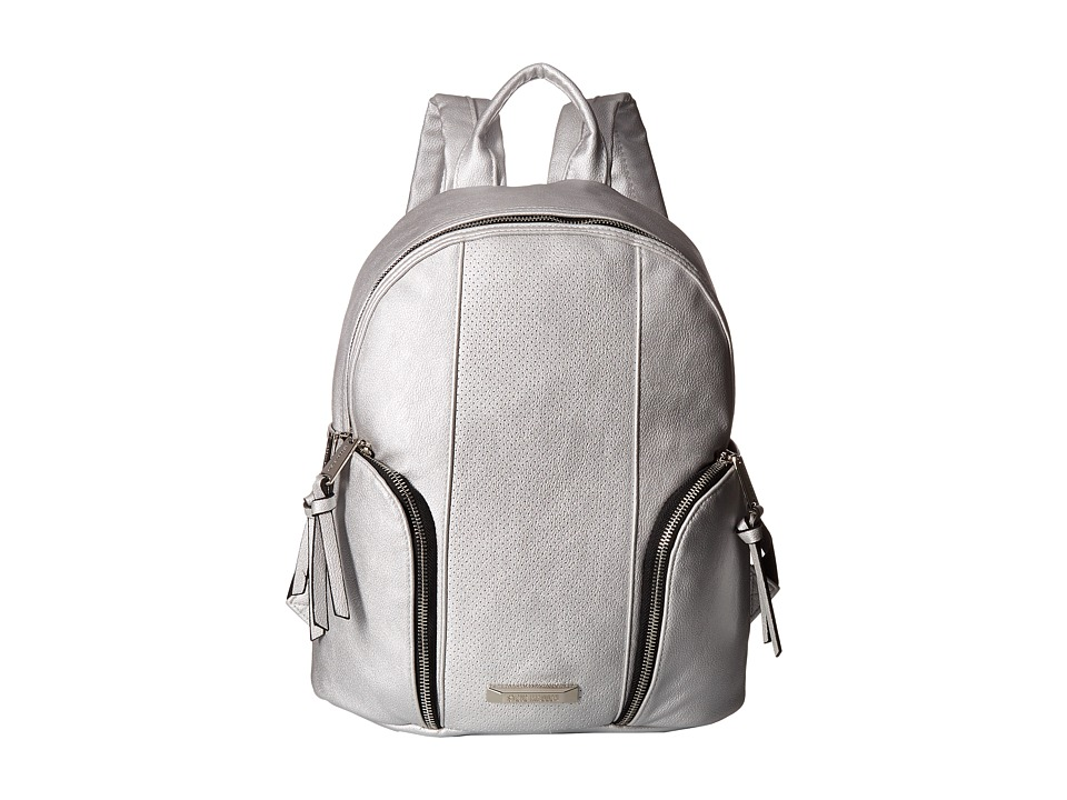 Steve Madden - Bcynthia (Silver) Backpack Bags