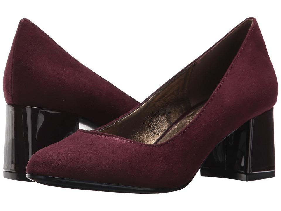 Bandolino - Ora (Sangria) Women's Shoes