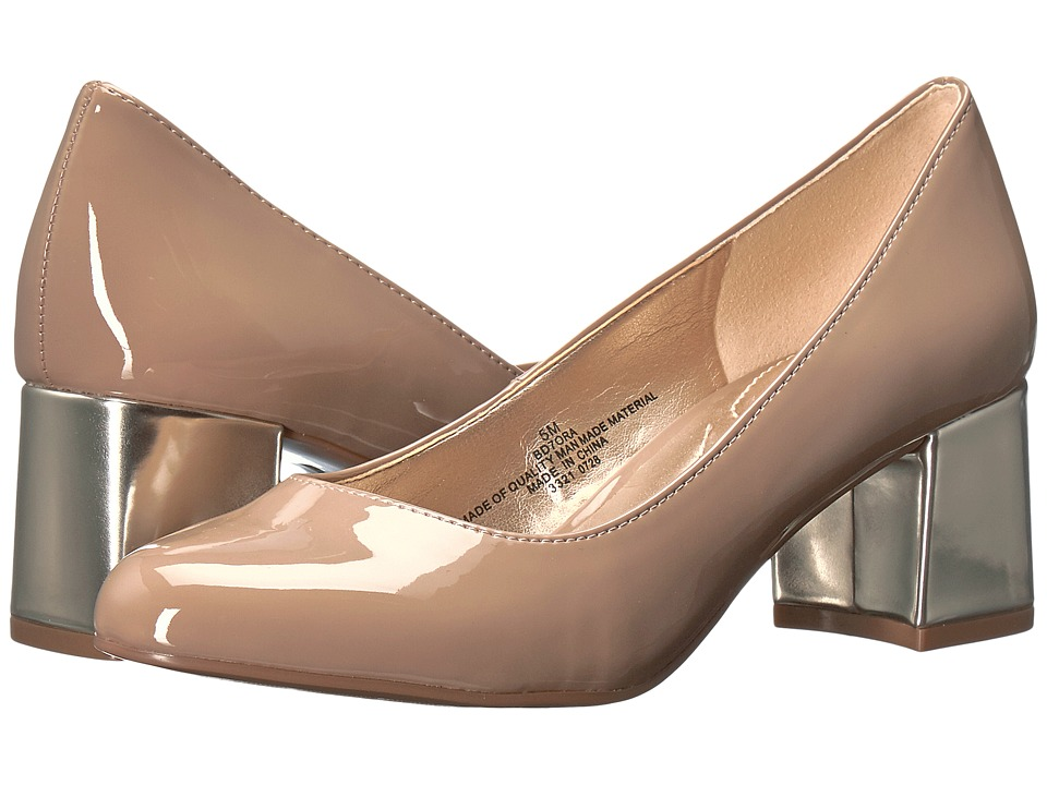 Bandolino - Ora (Cafe Latte) Women's Shoes