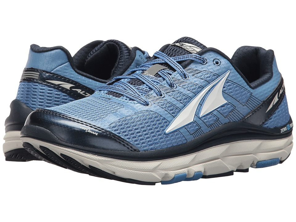 Altra Footwear Provision 3 (Dark Blue) Women