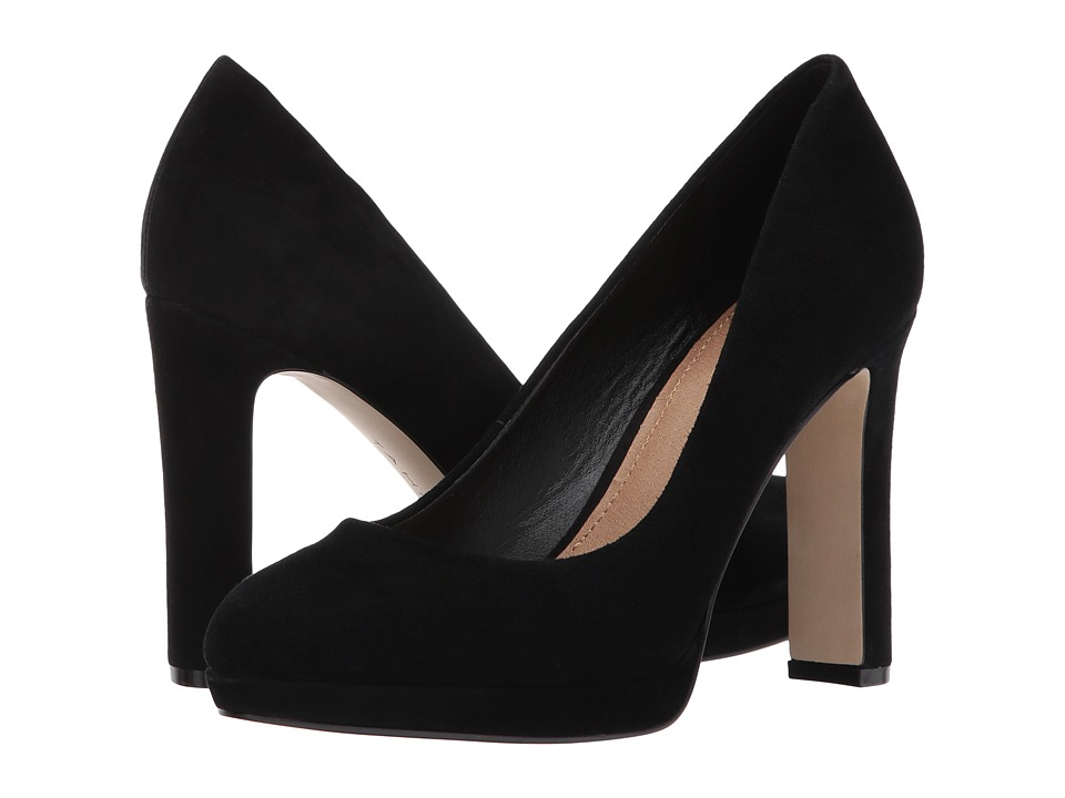 Tahari - Brentwood (Black) Women's Shoes